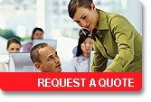 Request a quote from Toledo Printer
